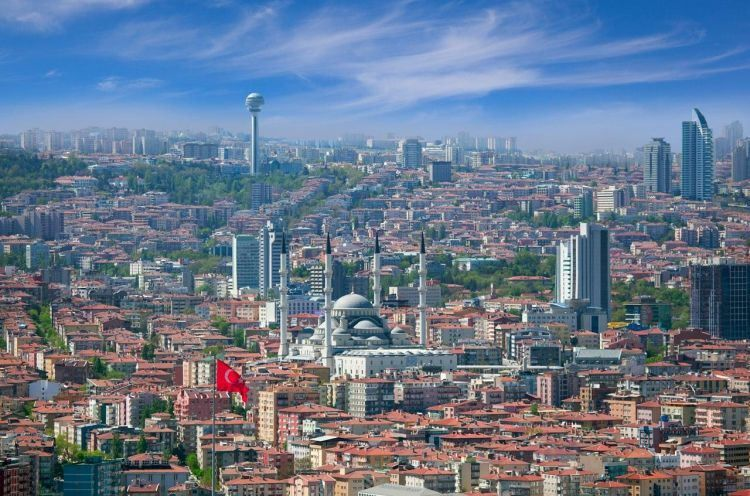 Türk Dünyası Birinci Qurultayı işə başladıg