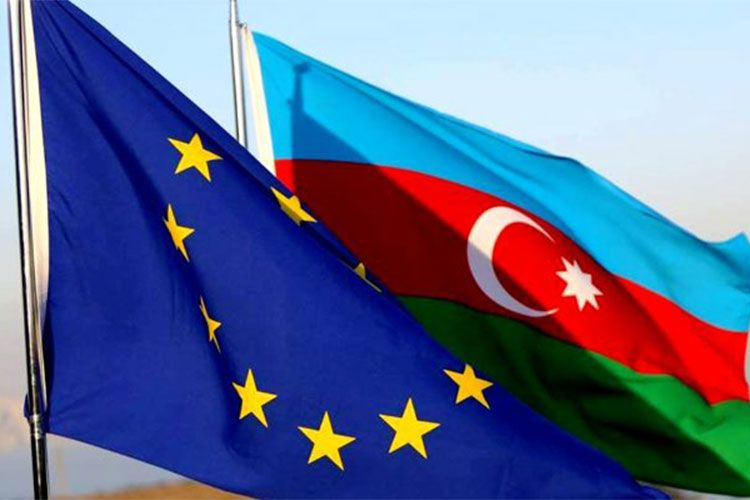 The meeting of the EU-Azerbaijan Cooperation Council to be held