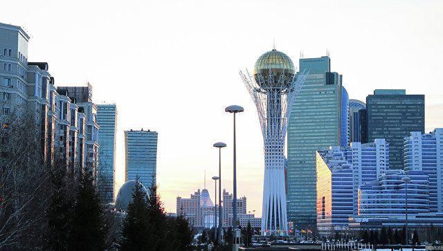 Türk dünyasının gözü Qazaxıstanda - Ekspert