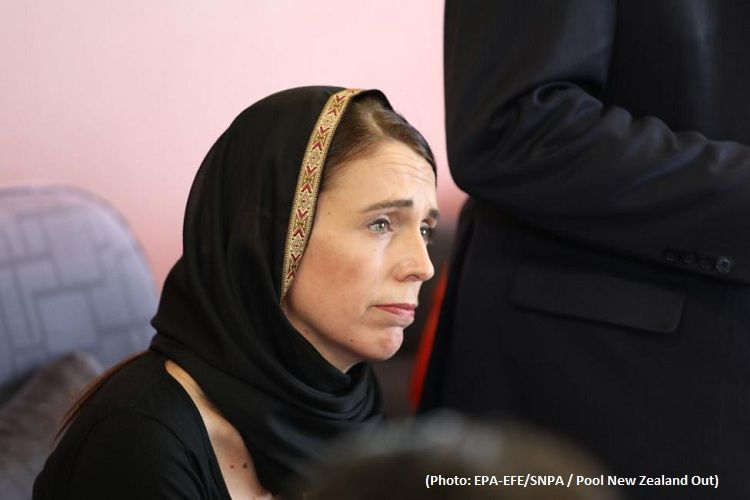 New Zealand PM launches major inquiry into Christchurch attack