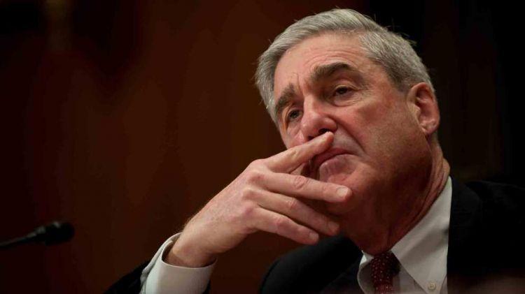 Trump`ın Zaferi! - Mueller hiçbir şey bulamadı.