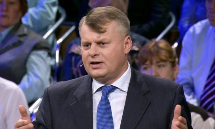 الانتخابات في أوكرانيا يمكن أن تنتهي بمفاجأة كاملة