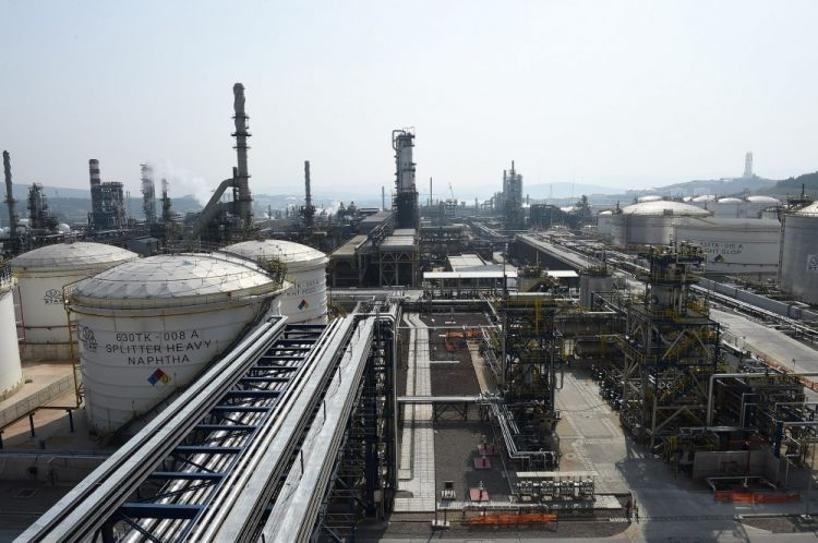 Joint refinery of Turkey and Azerbaijan to export $500M in