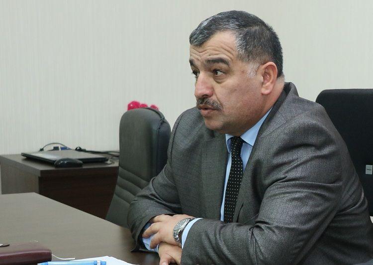 """ATƏT nümayəndəsi Kasperşik erməni agentidir"""" - Hərbi ekspert Ü ..."""