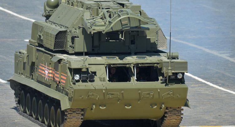 """صانع منظومة صواريخ """"تور"""": أكدت قدراتها الرائعة في ميدان القتال"""