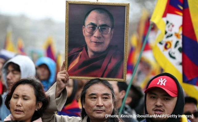 Battle over next Dalai Lama begins by Chinese law | Eurasia