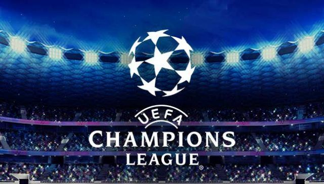 Second legs of same drama - UCL night begins