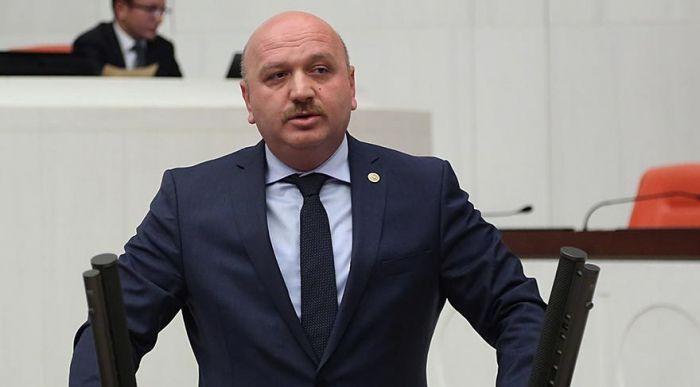 """Türk deputat İrəvanda erməniləri susdurdu - """"Qarabağ Azərbaycanındır"""""""