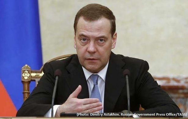 Sanctions are tough but good incentive to work more effectively - Russian PM