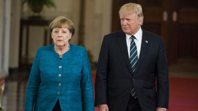 Almanya-ABD güvenlik ortaklığı çatırdıyor mu? yeni görüntüleri ortaya çıktı