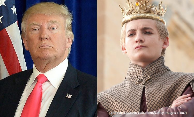 HBO slams Trump's Game of Thrones tweet about the Mueller report