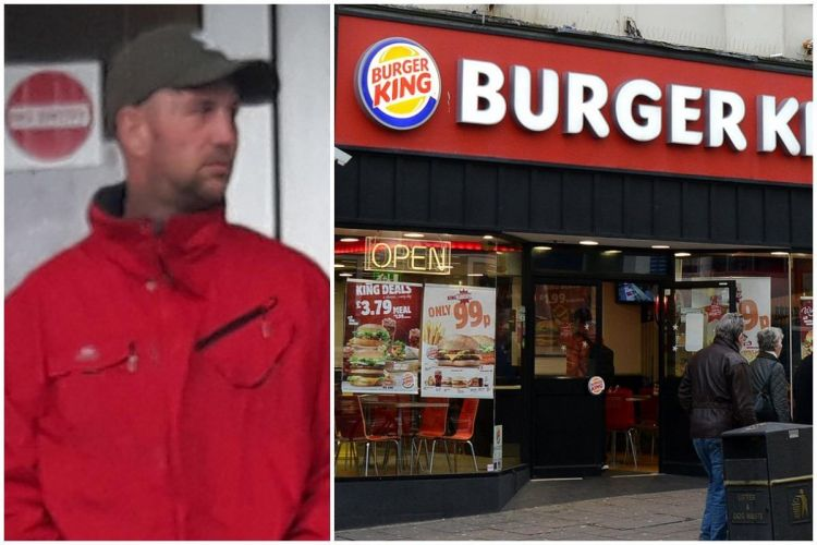 Man busted for stealing hundreds of gallons of cooking grease from Burger King
