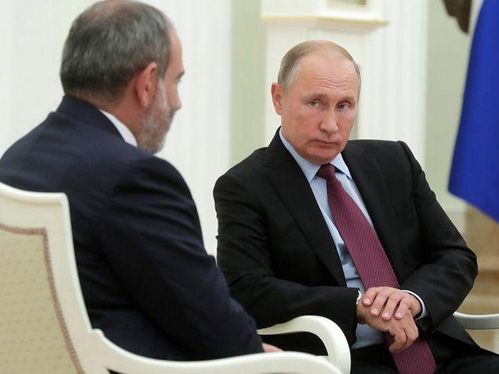 ABŞ-ın Qarabağ təşəbbüsü - Putin hərəkətə keçir
