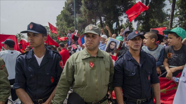 ما تشهده الجزائر والسودان..هل يفيد سجناء الحراك في المغرب؟