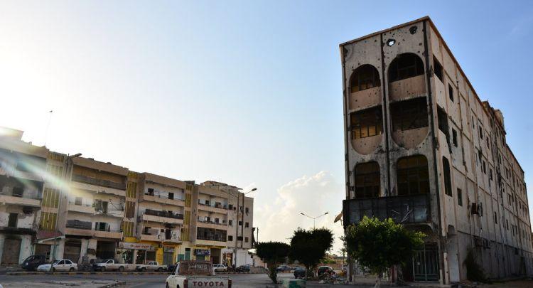 """حوار """"سبوتنيك"""" مع الممثل الخاص لجامعة الدول العربية إلى ليبيا صلاح الدين الجمالي"""