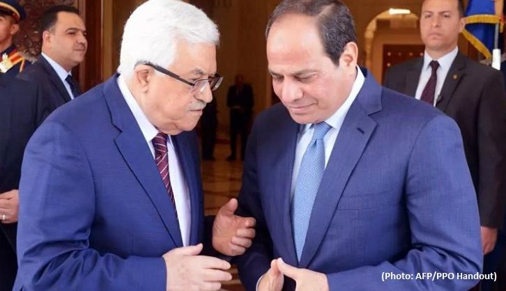 Developments of Palestinian Cause was discussed in Cairo