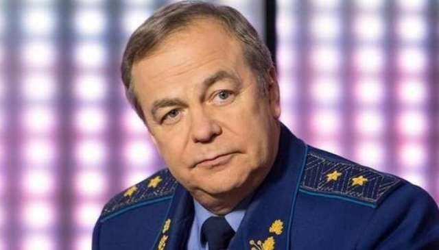 Rusiya parçalanacaq - Generaldan proqnoz