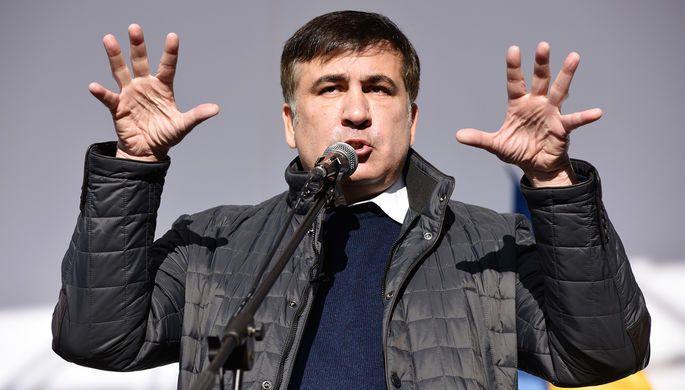 Saakaşvilidən şok - Putin bu iki ölkəyə hücum edəcək