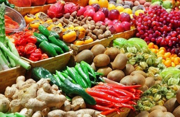 Agricultural products surpass in the trade between Kazakhstan and Uzbekistan