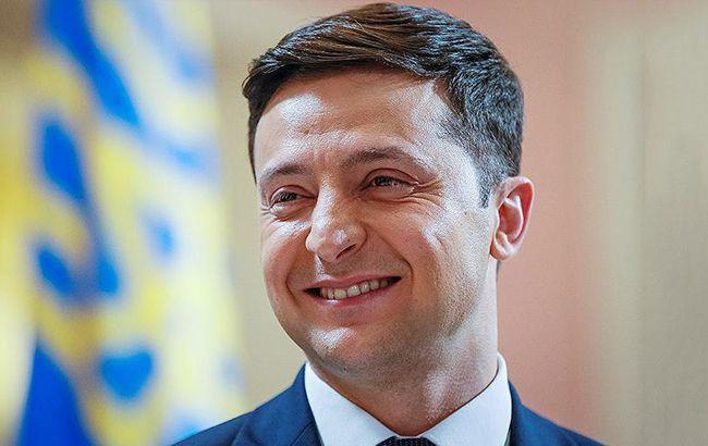 Азербайджан обсуждает появление Зеленского