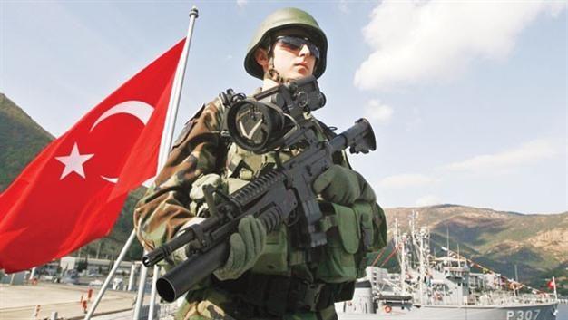 """В Азербайджане пройдут военные  учения """"Мустафа Кемаль Ататюрк - 2019""""g"""