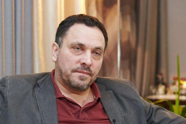 """""""Qarabağ münaqişəsi Rusiya, Türkiyə və İran tərəfindən həll olunmalıdır"""" - Maksim Şevçenko"""
