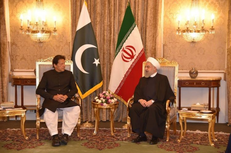 No one can affect Pak-Iran brotherly relations - Hassan Rouhani