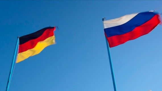 Without Russia, we can't overcome global challenges - Germany states Russia's importance