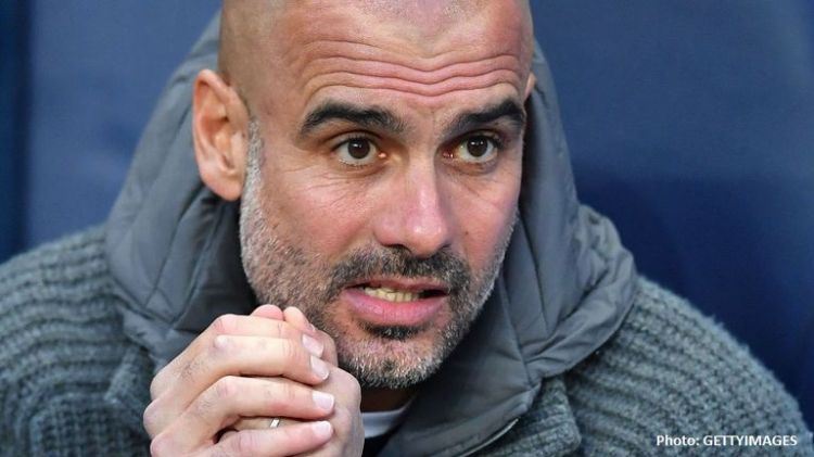 Pep Guardiola says Manchester United players will ignore fans against Manchester City