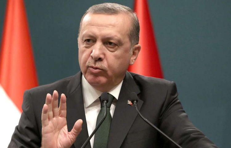 أردوغان: لن تنسى تركيا مذبحة المدنيين في قاره باغ والتي ارتكبها الأرمن
