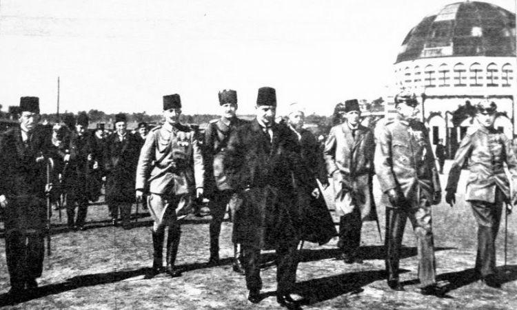 Erməni cinayətləri - Tələt Paşa qətlinin pərdə arxası - VİDEO