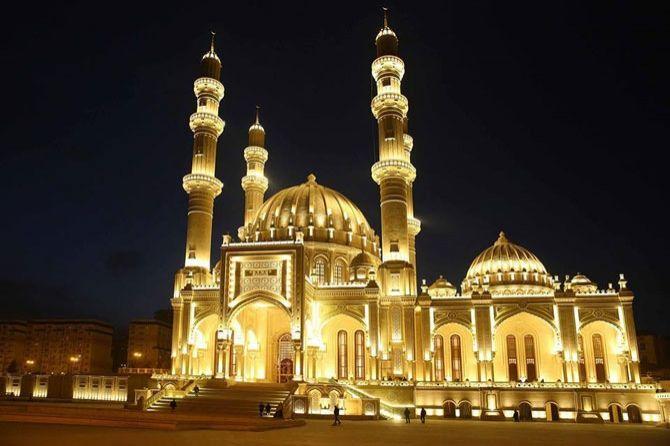 Ramazan ayı, Oruc tutmaq və Fitr bayramı