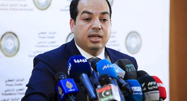 معيتيق: باب الوساطة في معركة طرابلس غير مفتوح ونحن من يحكم ليبيا ومن يتخذ القرار