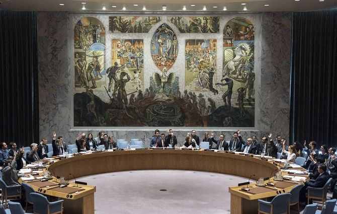 UN Resolution gives new impetus to settlement of the Western Sahara conflict - Anastasia Lavrina