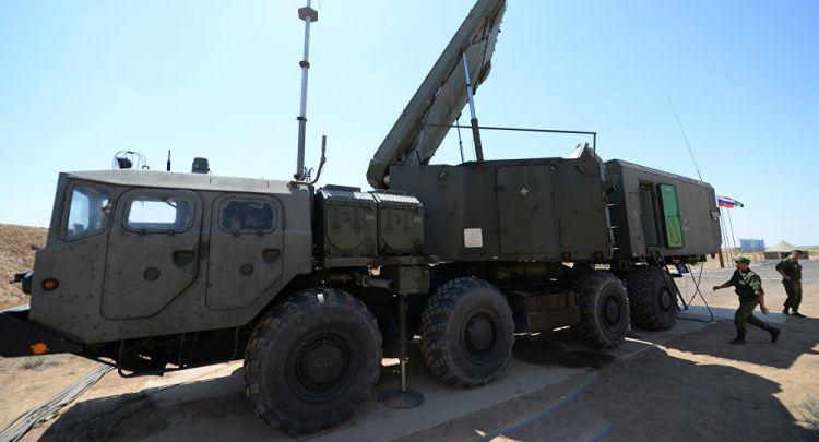 """تدريب الجيش الروسي على صد """"هجوم النجوم"""""""