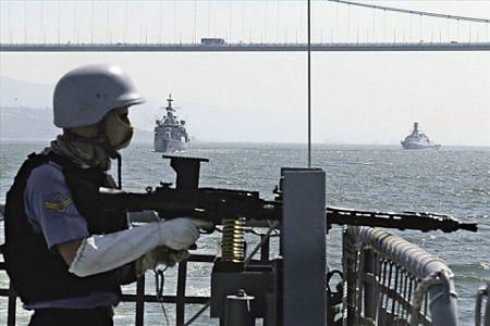"""Кипр превратили в плацдарм борьбы США с"""" Турецким потоком"""""""