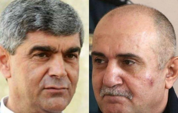 Армяне говорят о своем поражении в Карабахе