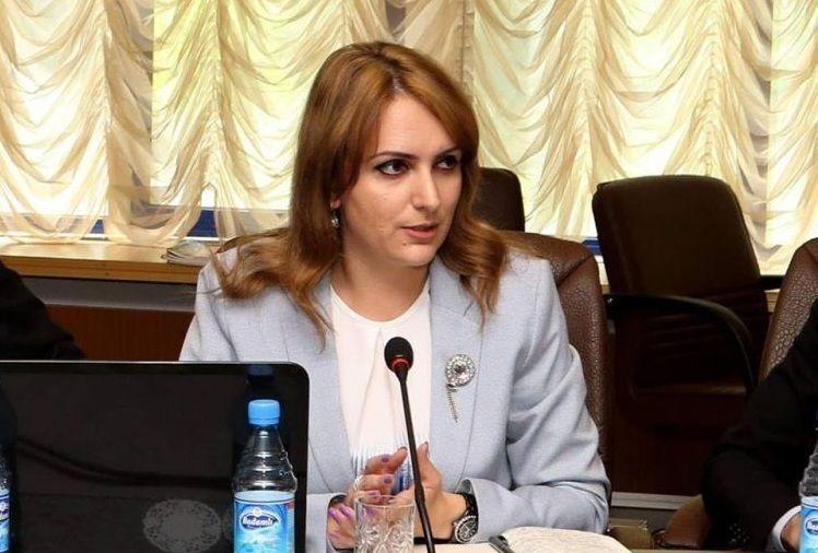 6-й форум безопасности Южного Кавказа был использован для пропаганды интересов Армении - Анастасия Лаврина