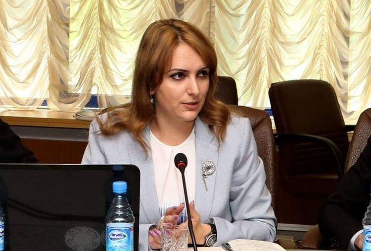 6th South Caucasus Security Forum was used for propaganda of Armenian interests - Anastasia Lavrina