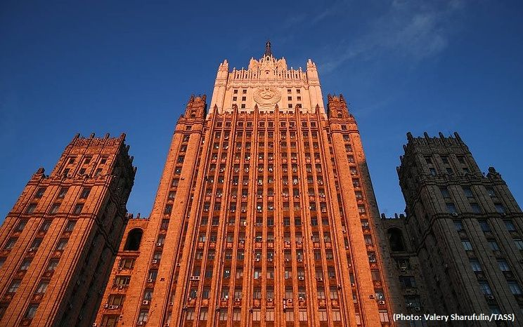 Russia will not leave US sanction against its citizens unanswered