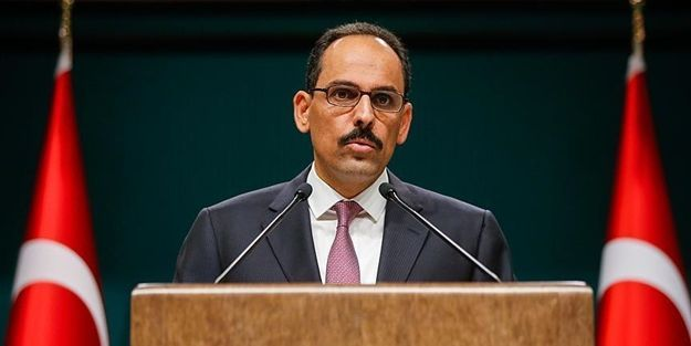 'Turkey never ...'' - Erdogan's spokesman's sensational explanation on Crimea