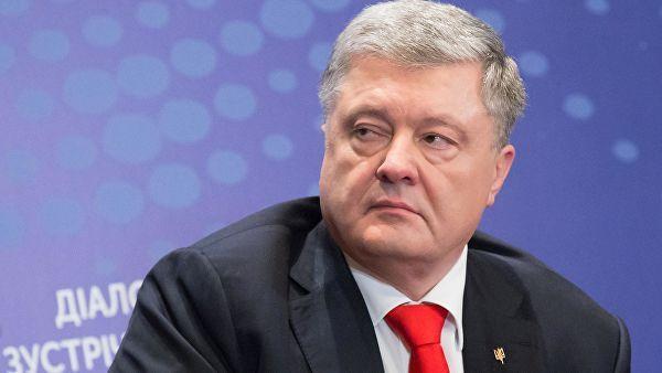 Порошенко уволил своих советников, среди которых и экс-генсек НАТО