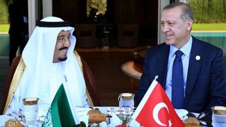 العلاقات التركية السعودية ودور الإعلام فيها