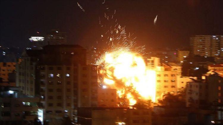 """غزة.. موعد مع """"الهدوء"""" أم """"المواجهة الشاملة""""؟"""