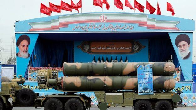 """في صحف عربية: """"كل الاحتمالات مفتوحة"""" في أزمة إيران والولايات المتحدةg"""