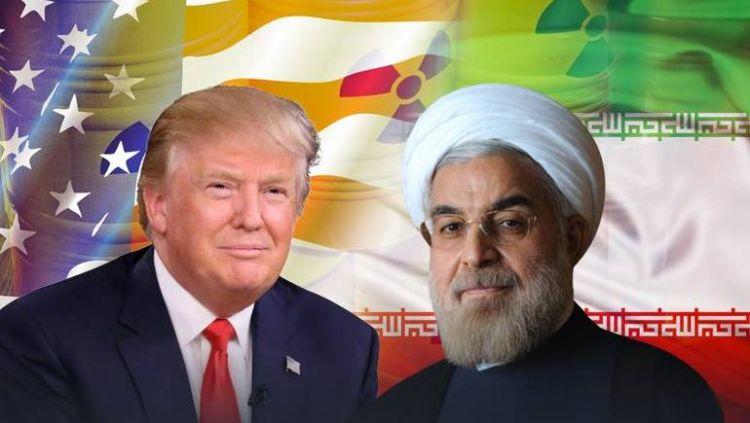 لا حرب أمريكية إيرانية - طه خليفةg
