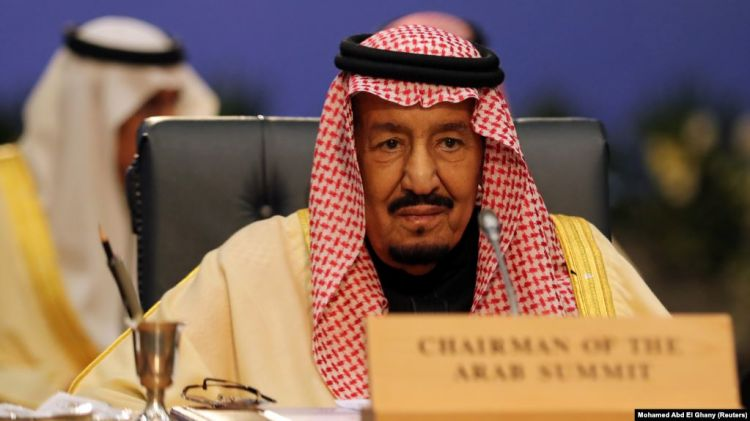 Saudi king calls for urgent arab summit amid rising tensions with Iran