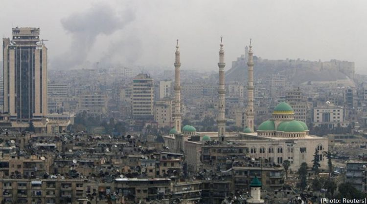 72-hour truce in Idlib - Moscow continues to attack 'terrorists'