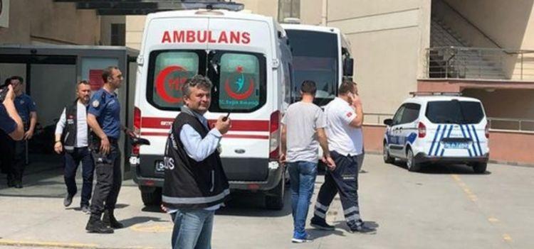 Sakarya'da kanlı kavga - 4 ölü 4 yaralı.