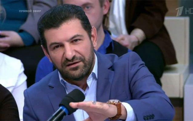 Ermənilər niyyətlərinə çatdı - F. Abbasov deportasiya edilir - Vəkilindən özəl açıqlamalar